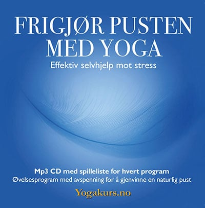 Frigjør pusten med yoga