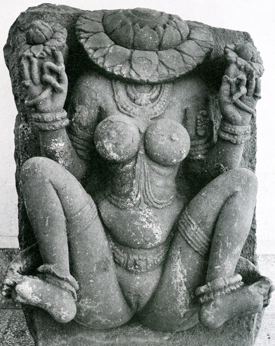 Lajja-Gauri