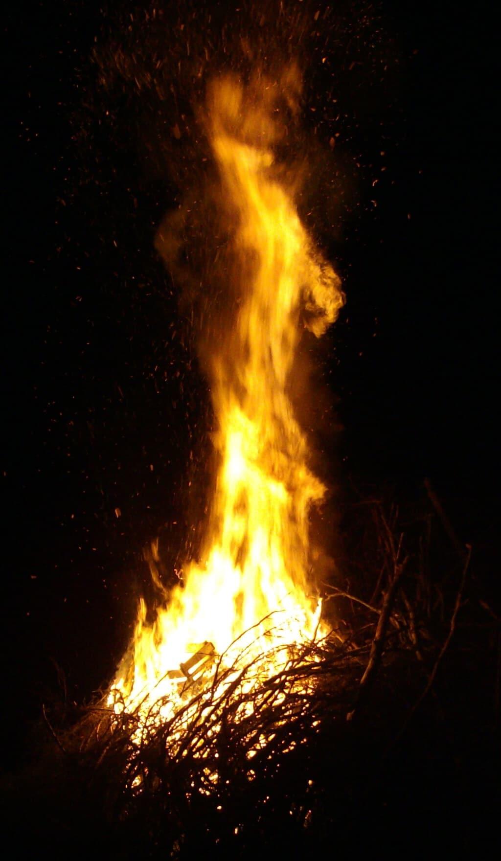 big-flame